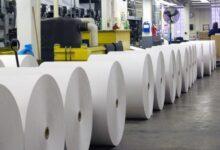 Photo of قیمت هر بند کاغذ از مرز ۱۲۰ هزار تومان گذشت