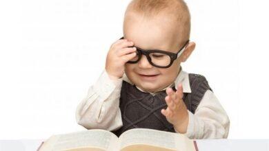 Photo of کتاب چاپی برای کودکان بهتر است