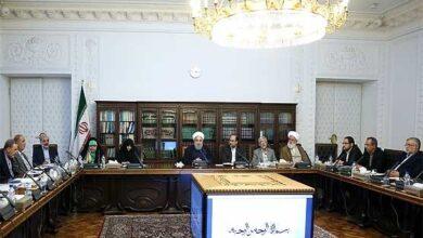 Photo of ورود شورای عالی انقلاب فرهنگی به مشکلات عرصه کتاب