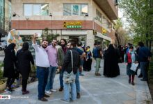 Photo of کافه کتاب اسم افتتاح شد