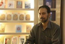 Photo of کتیبه ژنرال، به انتشارات شهید کاظمی سپرده شد
