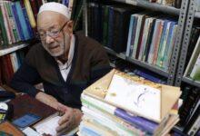 Photo of بیش از شش دهه جهاد مکتوب برای احیاء علوم دینی