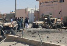 Photo of حادثه در نمایشگاه کتاب افغانستان